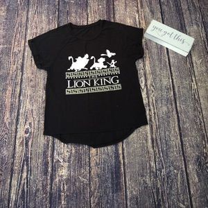 🌀Disney | The Lion King T Shirt